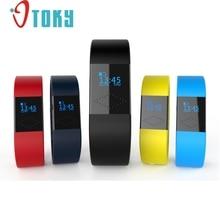 Excellente Qualité M1 Smart Bracelet Montre Étanche Bluetooth 4.0 Smart Watch Femmes Homme Sport Montre Pour iPhone Android