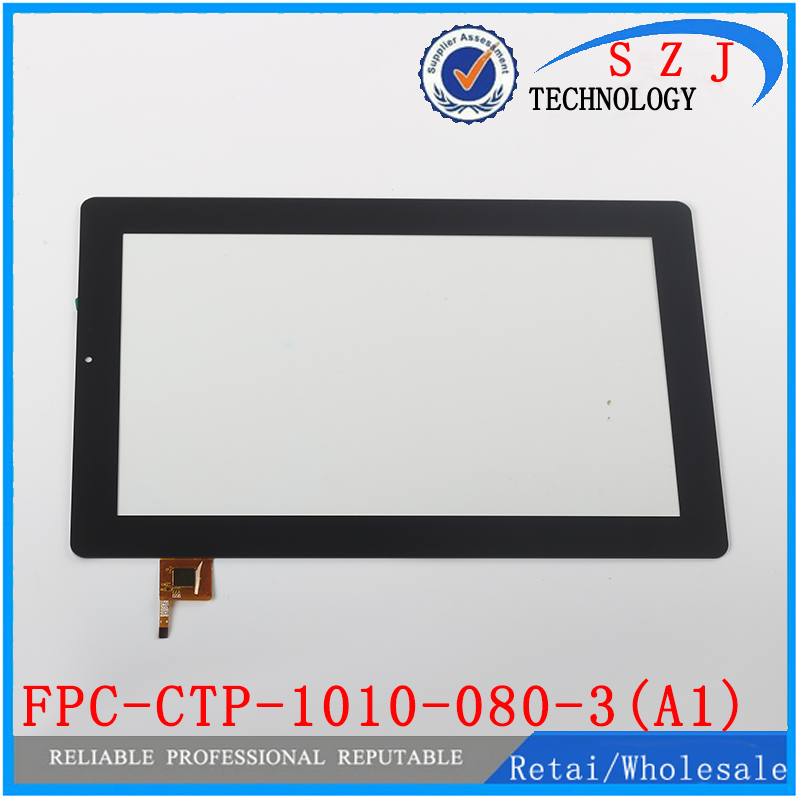 Original 10.1 inch FPC-CTP-1010-080-3(A1) Tablet Touch Screen Panel Digitizer Glass Sensor replacement free shipping