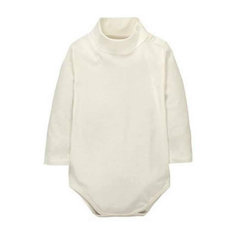 12-Color-Baby-Clothes-0-24M-Newborn-baby-boy-girl-clothes-Jumpsuit-Long-Sleeve-Infant-Product-solid-turtleneck-Baby-Rompers-3