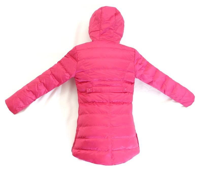 Women\'s Long Regular Parkas Coats Jackets RBS-C LYQ112 3
