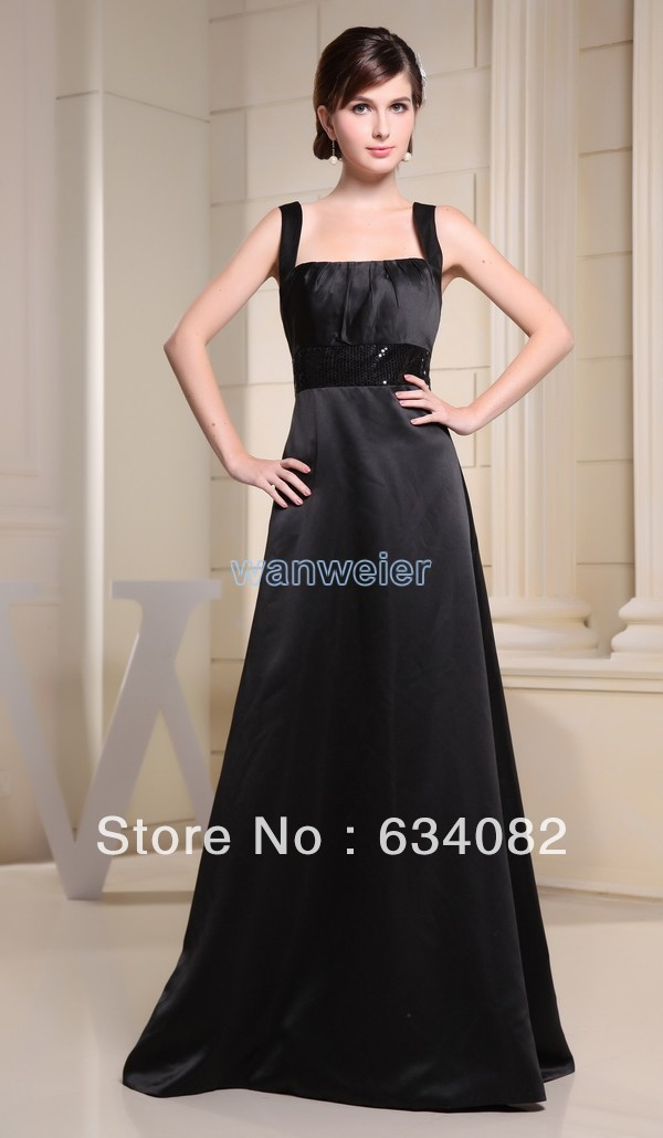Free Shipping Wedding Decoration Silver Black White Bandage Long Cheap Vestidos Formales Maxi Evening Mother Of The Bride Dress