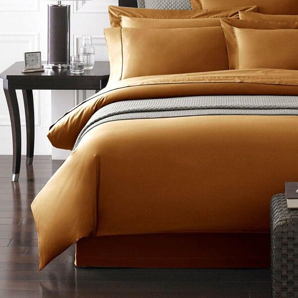 Ingrosso lenzuola di cotone egiziano