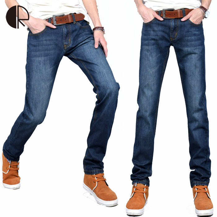 Mens Tapered Jeans | Bbg Clothing