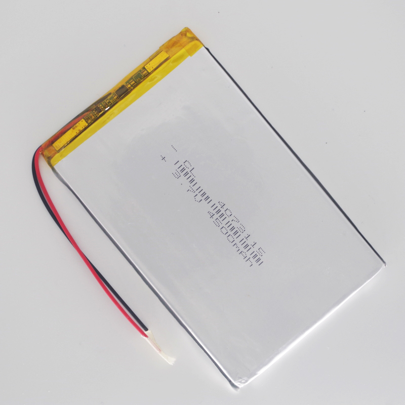 shenzhen technology 4172116 4500MAH <font><b>3</b></font>.7v lithium polymer <font><b>battery</b></font> <font><b>3</b></font> <font><b>7</b></font> <font><b>V</b></font> volt li po ion lipo rechargeable <font><b>batteries</b></font> for tablet PC image