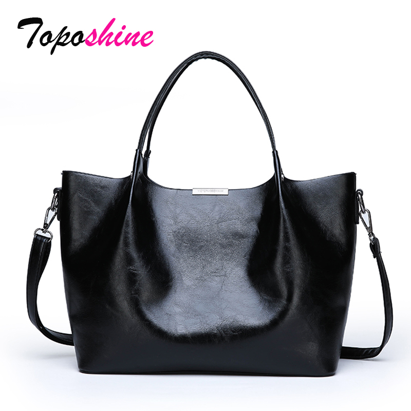 Tote Handbag Women's Messenger-Bag Shoulder High-Quality Casual New-Fashion Wild Temperament