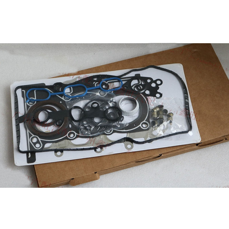 Engine rebuilding kits for byd f0 engine overhaul cylinder head repair kit