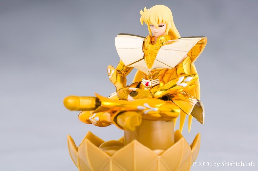 ФОТО Freeshipping Bandai Saint Cloth Myth  D.D.PANORAMATION DDP Virgo Shaka Action figure toys kids Saint seiya