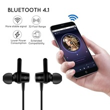 Bluetooth Headphone For Xiaomi MI A1 5X 5 6 Mix 2 Max Redmi 5X 4X Note 4 Wireless Earphone Cases Earbud Headset Phone Accessory