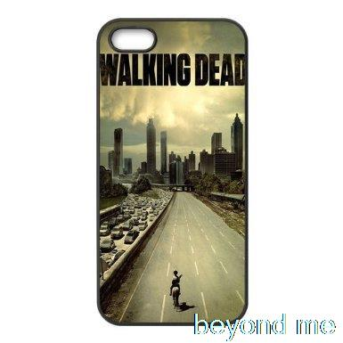 The Walking Dead Best Cover case for iphone 4 4s 5 5s 5c 6 6s plus samsung galaxy S3 S4 mini S5 S6 Note 2 3 4 z0865