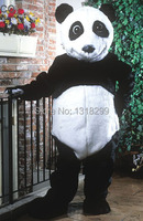 mascot Panda Bear mascot costume fancy dress fancy costume cosplay theme mascotte carnival costume kits