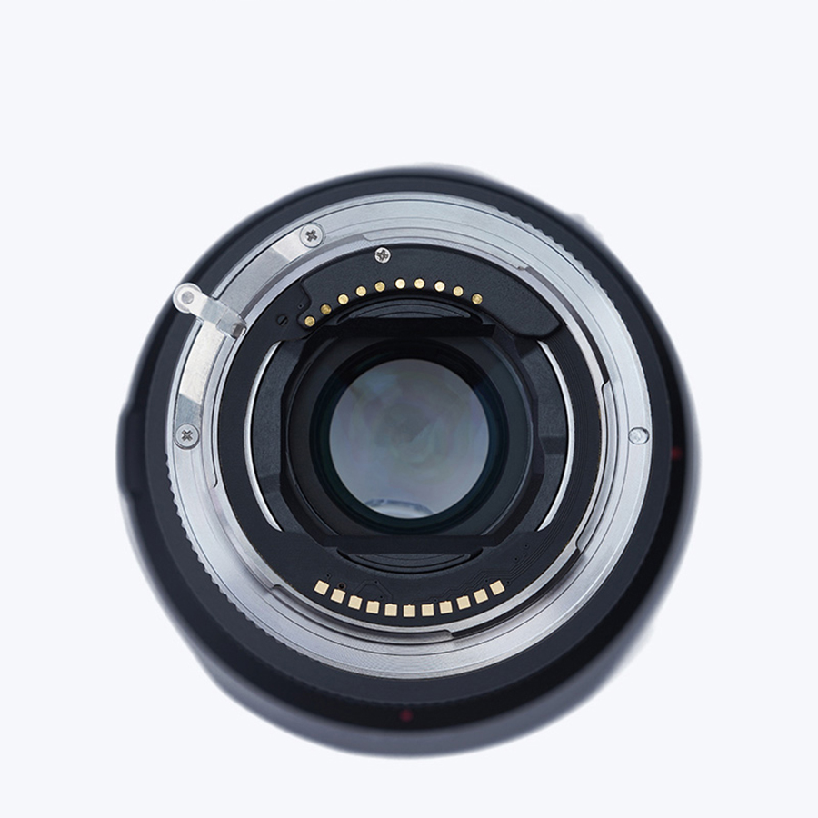 TECHART TZE-01 Camera Lens Adapter Auto-Focus Adapter Ring Compatible for Sony FE Tamron Sigma F Mount Lens to Nikon Z Mount Camera Z6 Z7