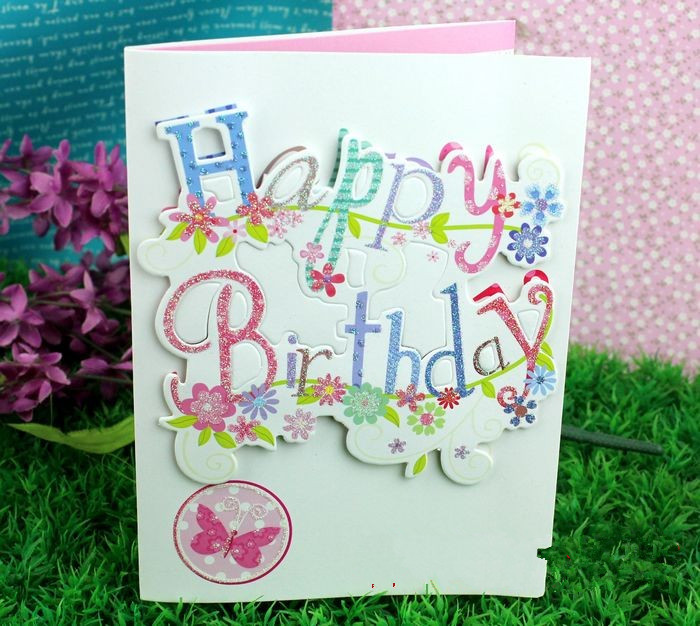 online buy wholesale musical birthday card from china musical, Birthday card