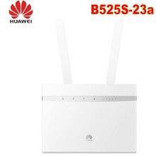 ロック解除 Huawei 社 B525 B525s 23a 4 4G LTE CPE 無線 Lan ルータと Sim カードスロットバンド 1/3/7 /8/20/32/38
