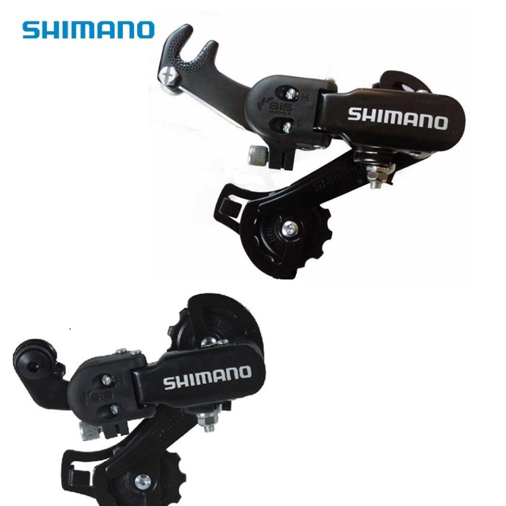 SHIMANO RD TZ31 6S 7S Rear Derailleur Bicycle 18S 21Speed ...