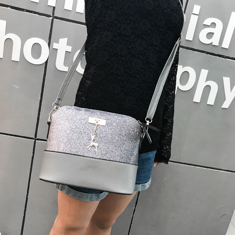 HTB1lLs gYZnBKNjSZFrq6yRLFXaj - Ladies famous female shoulder high quality messenger bag women handbag cross body sac a main bolsa feminina