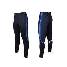Shinestone, футбольные тренировочные штаны для мужчин с карманом на молнии, футбольные брюки для бега, фитнеса, тренировки, бега, спортивные штаны
