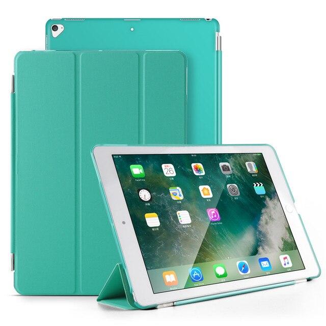 Mint Green Ipad pro cover 5c649ed9e3d0a