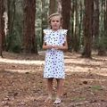 robe fille enfant girls  sleeveless new summer sundress  kids dresses for girls brand dot dress roupas infantis menina