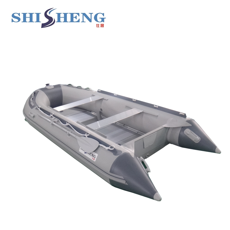 Best Selling CE Certificate PVC Material Inflatable Boat for Sale ce certificate cheap inflatable boats with canopy for sale marine boat yacht