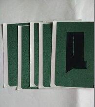 50pcs/lot For Samsung Galaxy s3 mini i8190 Lcd screen repair back adhesive Glue lcd screen repair sticker strip to refurbishment