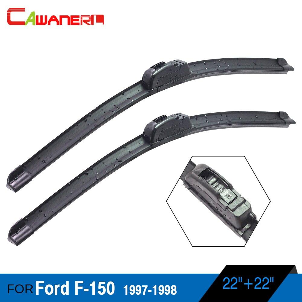 ⑧Cawanerl para Ford F-150 F150 1997-1998 limpiador de parabrisas de ...