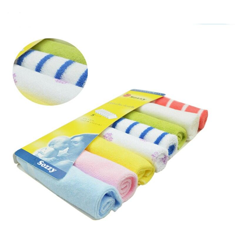 Towel Stock Lots: (8PCS/ LOT) Nursing Towel