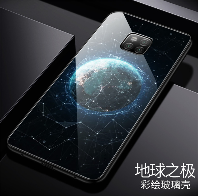 huawei mate 20 case glass  (13)