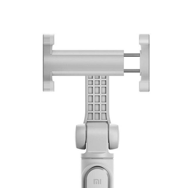 Original Xiaomi Foldable Tripod Monopod Selfie Stick Bluetooth With Wireless Button Shutter Selfie Stick For iOS/Android/Xiaomi 3