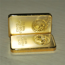 24k gold plated perth mint australia bullion bar Australia free shipping 1oz,