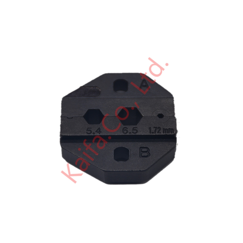 Image 2 - HOT sale high quality   Die Sets   For insulated closed terminals(cap) A03A A06WF A04WFL A03BC A03C A03D A30J A2550GF A101-in Tool Parts from Tools