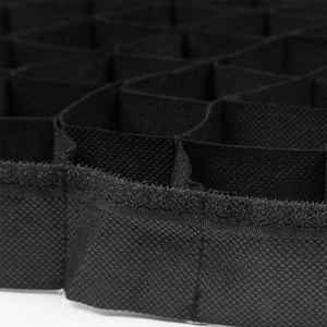 "Image 4 - Godox グリッドポータブル 60 × 60 センチ 24 ""× 24"" 写真ソフトボックス用ハニカムグリッドスタジオ Srobe フラッシュライト (グリッドのみ)"