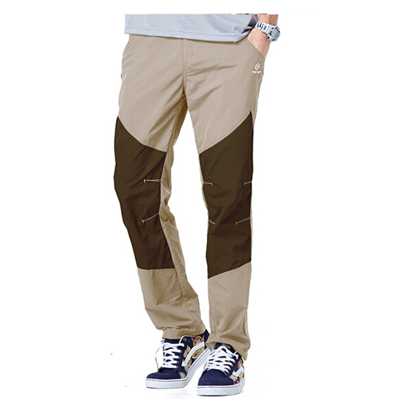 903d08e264 MP694 Men Summer/Autumn Fishing Pant Quick Dry Outdoor Rock Climbing Hiking  Trousers Multi Used Elastic Trekking Mountain Pants-in Hiking Pants from  Sports ...