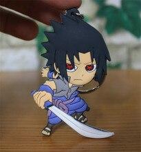 2 Sided Naruto Keychains