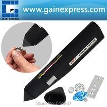Diamante Moisanite 2pt Probador de la Piedra Preciosa Joya de Piedra Combo Prueba Joya Joyería Identificador Equipo Herramienta