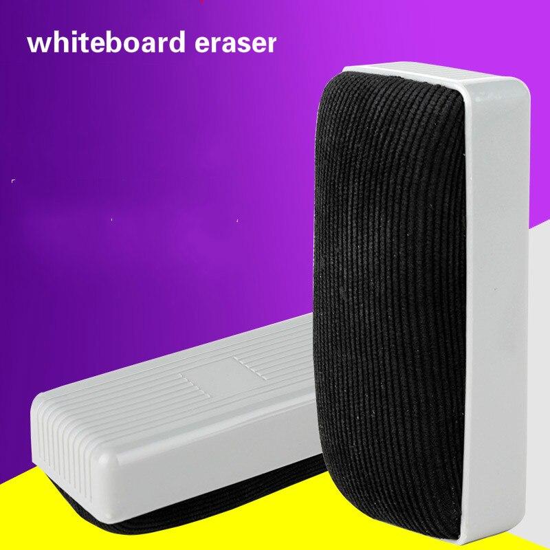 4pcs/lot DELI 7810 Teaching Office Stationery Erasable Whiteboard Eraser