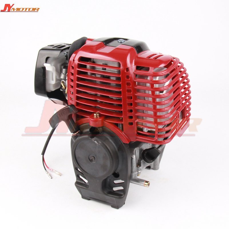 4 stroke GX35 engine four stroke Gasoline engine for brush cutter with 35.8 cc 1.3HP power free shipping 4 stroke honda gx31 gx35 139 140 139fa 40 5 engine four stroke gasoline engine for brush cutter