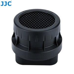 Image 4 - JJC Kit de Flash de estudio 3 en 1 difusor de Speedlite, Softbox, rejilla de nido de abeja para CANON 600EX II RT/580EX II/YONGNUO YN560 IV/YN 600EXII