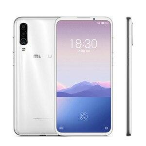 """Image 2 - النسخة العالمية Meizu 16XS 6GB 64GB 16 XS هاتف ذكي Snapdragon 675 6.2 """"48 mp كاميرا ثلاثية AI الجبهة 16MP 4000mAh"""