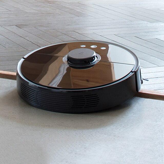 International Version Robot Vacuum Cleaner  3