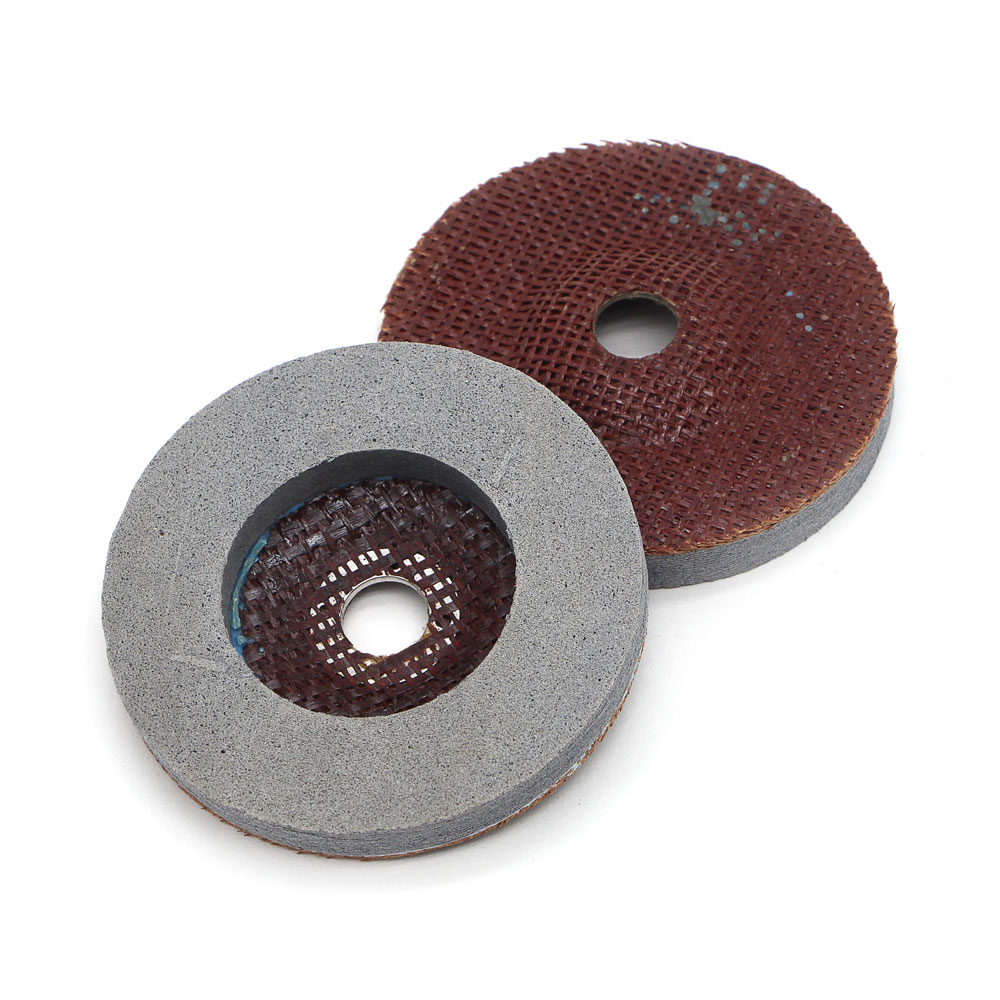 10pcs PVA sponge polishing wheel medical devices angle grinder abrasive disc stainless steel alloy, marble, gemstone glass PS023