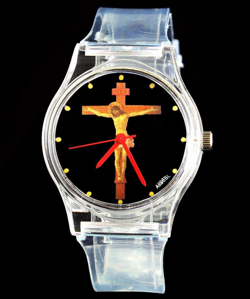 ღვთისმშობელი ჯვარი - მამაკაცის საათები - ფოტო 2