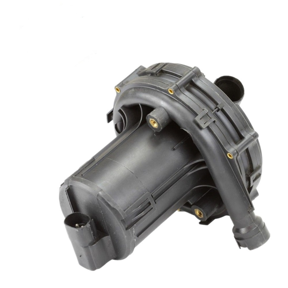 small resolution of new secondary air pump smog emission fan pomp module for bmw 11721715347