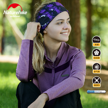 Naturehike factory Magic scarf Bandana Skull Seamless Headwear Scarf Magic Headband Neck Tube Ring Shawl Wrap