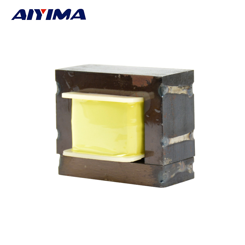 Aiyima 13w 48*20mm vibration plate electromagnet/ Linear feeder electromagnet vibration of orthotropic rectangular plate