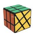 Yongjun yj cubo mágico 3x3x3 magic speed puzzle cube cubos magicos perfilado clássico quadrado roda quente rei cubo brinquedo educativo