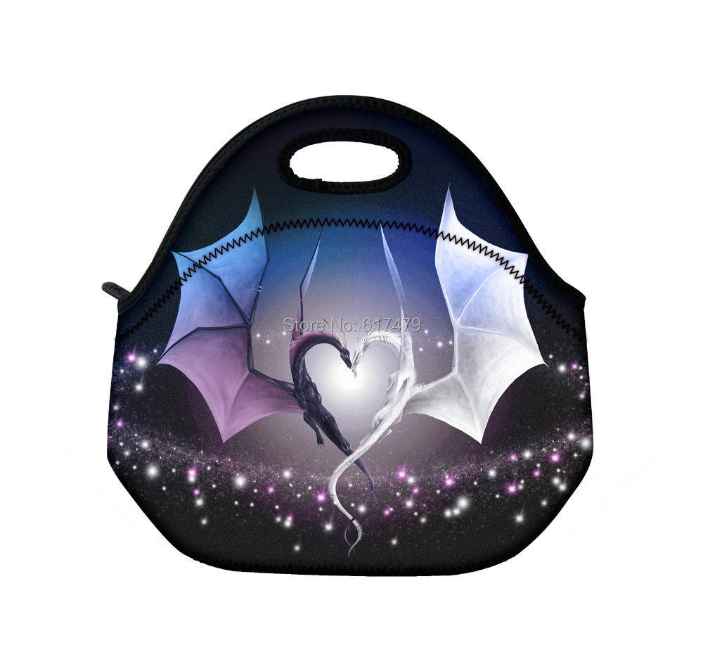 Nice NEW Arrive insulated bag thermal cooler insulation for lady women kids children tote handbag container