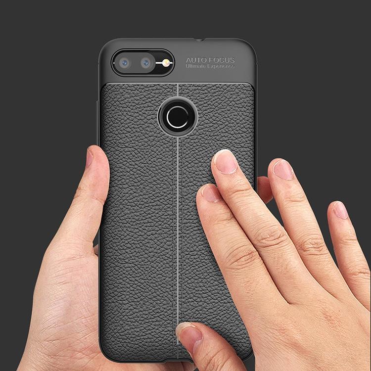 case Asus Zenfone Max Plus M1 ZD570TL  (8)