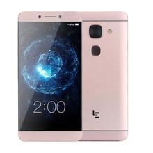 Оригинальный мобильный телефон Letv leEco Le Max 2X820 4G LTE 4 Гб ОЗУ 32 Гб ПЗУ Snapdragon 820 четырехъядерный 5,7 «камера 21MP смартфон