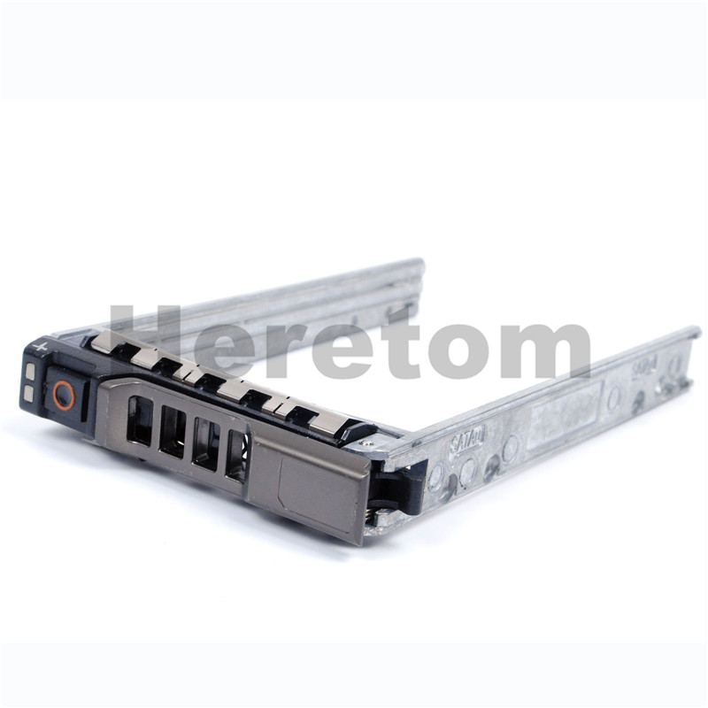 "4X 2.5/"" Caddy Tray For Dell R310 R410 R510 R610 R710 R810 R910 KG7NR 8FKXC G176J"
