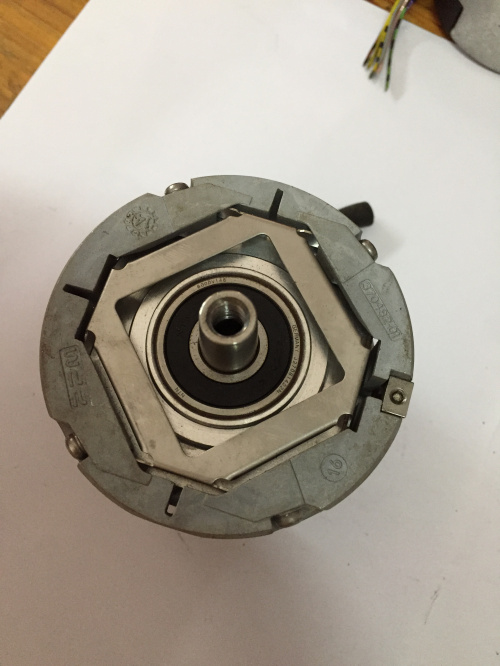 Encoder   ECN 1313 2048 62S12-78  , Used  one , 90% appearance new , 3 months warranty , fastly shipping Encoder   ECN 1313 2048 62S12-78  , Used  one , 90% appearance new , 3 months warranty , fastly shipping